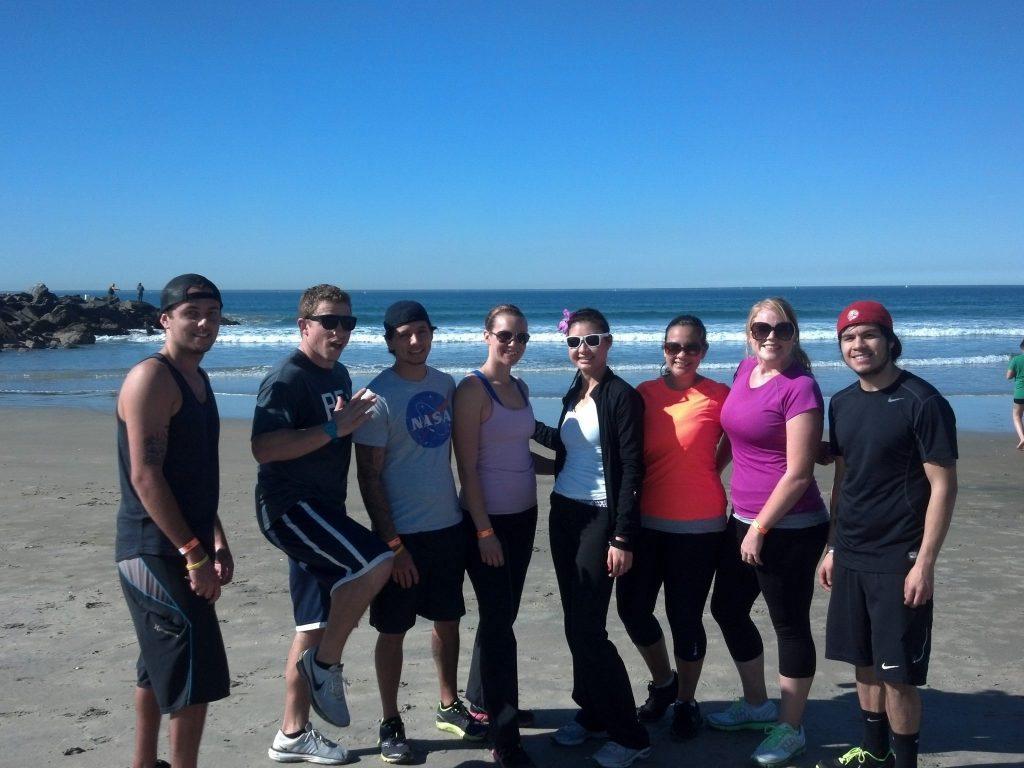 YMCA Camp Surf 5K