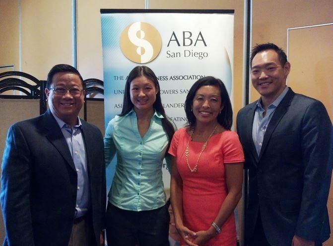 Asian Business Association Luncheon