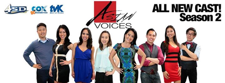 Help Keep Asian Voices TV On Air