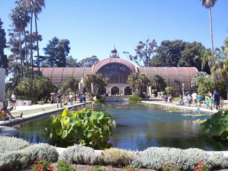 Balboa Park by Marketing Melodie