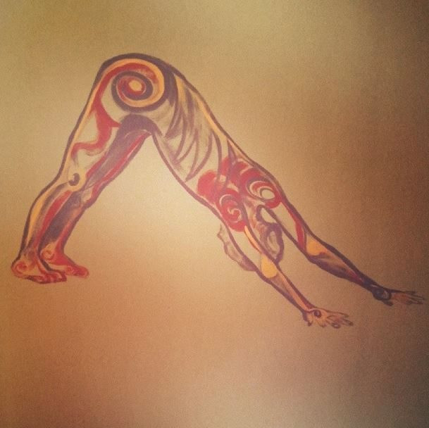 Bryan Kest Power Yoga Studio