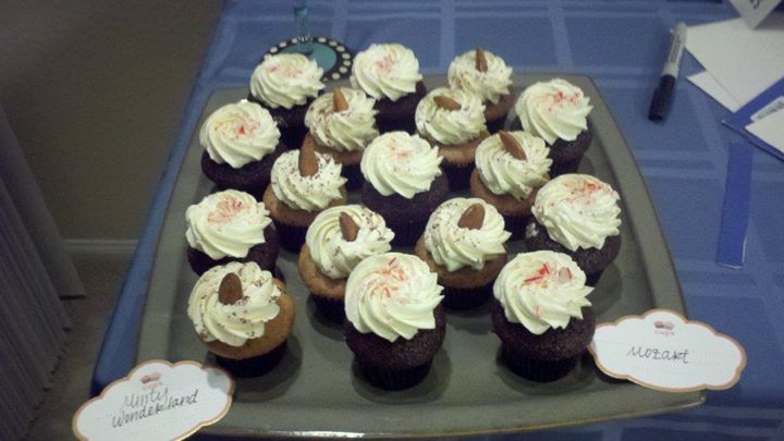 Cups Cupcakes