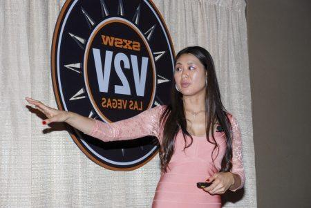 SXSW V2V Marketing Melodie