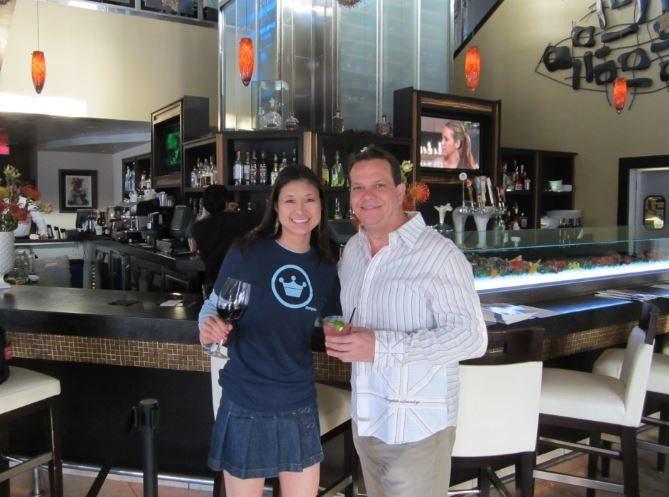 Foursquare Day San Diego 2012 Hosts