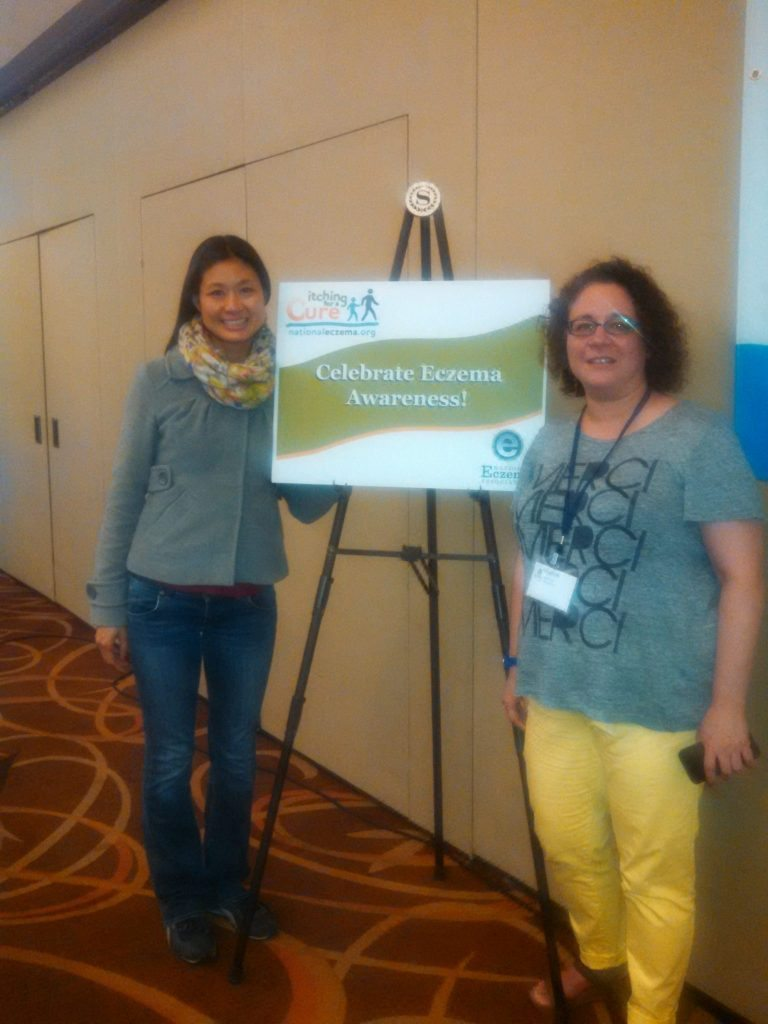 National Eczema Association Conference