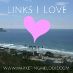 Links I Love- Premier Post