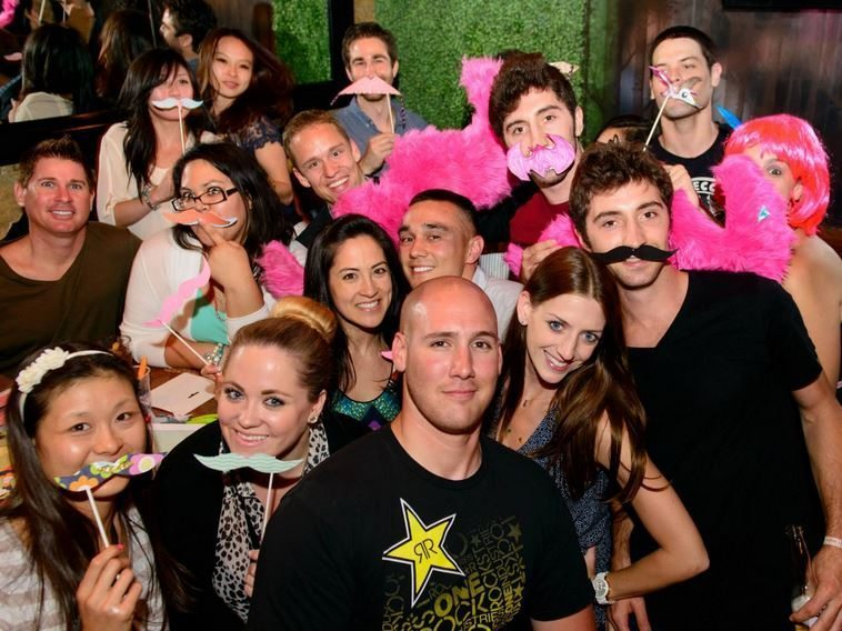 Lyft San Diego Launch Party July 2013