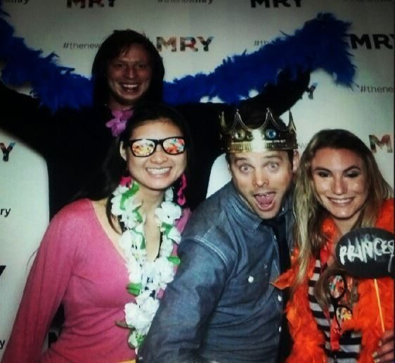 MRY SXSW Party