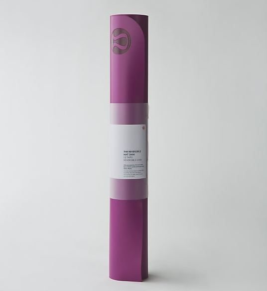 Marketing Melodie Lululemon Yoga Mat Giveaway