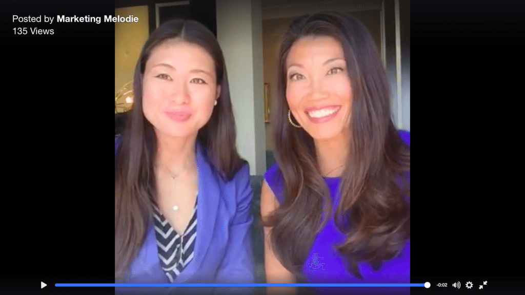 Marketing Melodie with Angela Chee