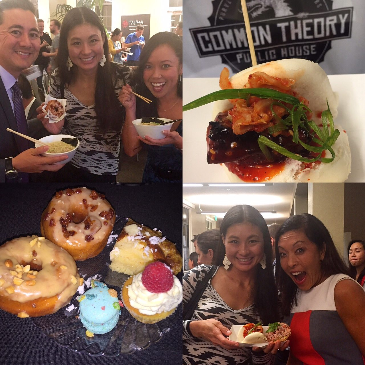 Marketing Melodie at San Diego Asian Film 2015 Preview