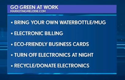 NBC Go Green 2