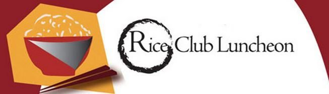 Rice Club Luncheon with Marketing Melodie