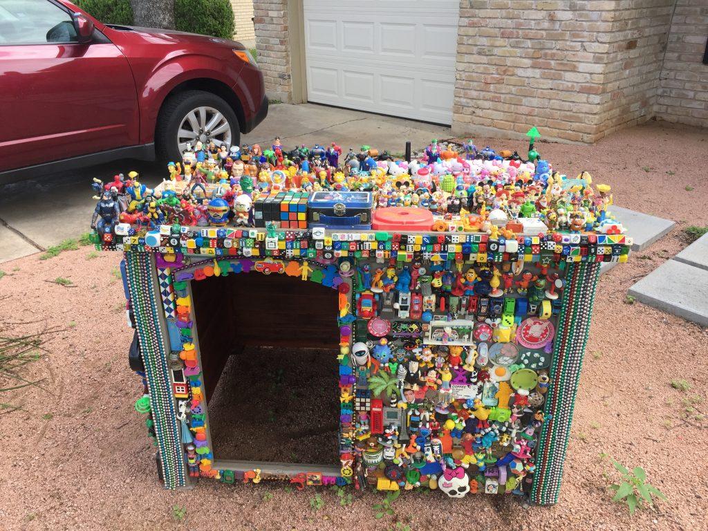 SXSW Dog House