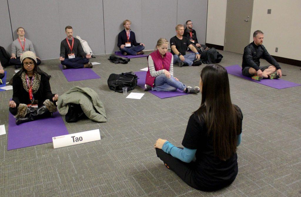SXSW Meditation 2014