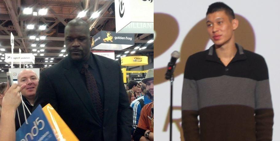 SXSW NBA Stars