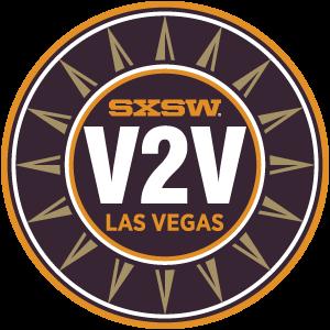 SXSW V2V Logo