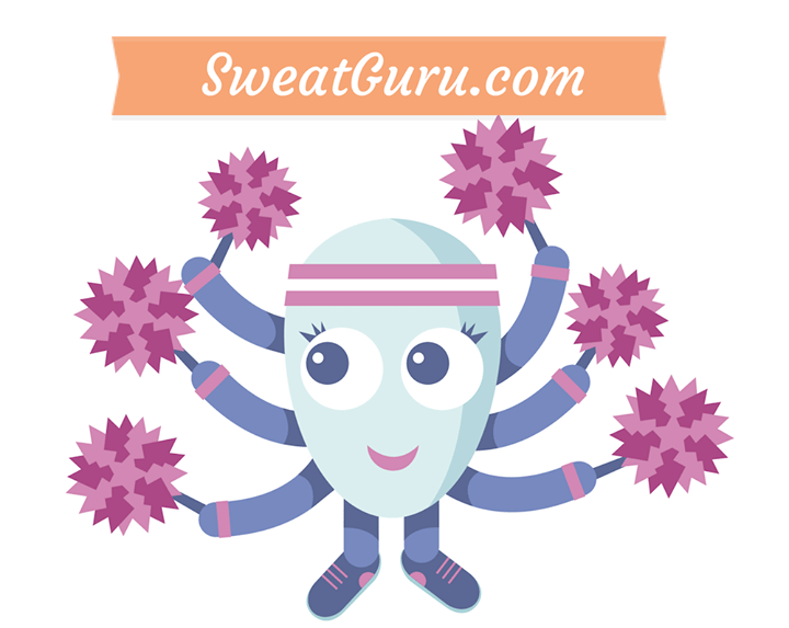 My First Wise Words as a SweatGuru Expert are 5 Yoga Lessons that will Help you Grow your Business