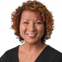 Tamara Thorpe Headshot- The Millennials Mentor