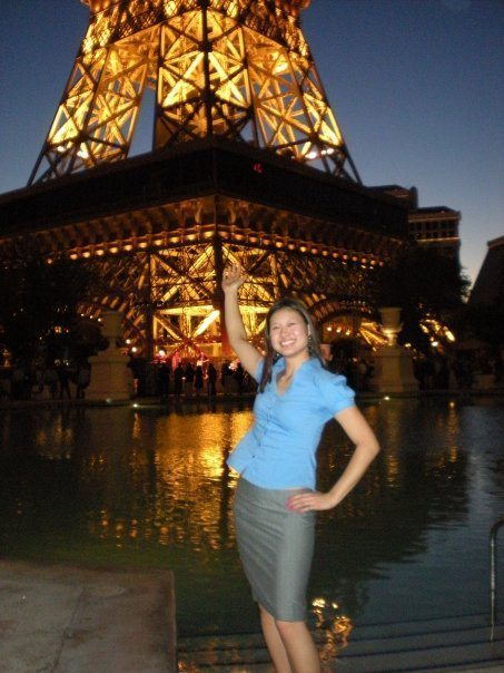 Marketing Melodie in Las Vegas