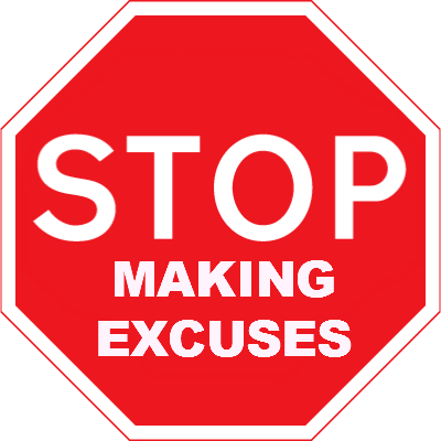 How to Overcome the Top 3 Excuses for Not Marketing Your Business